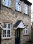 Studio flat to rent in Covent Garden, Cambridge