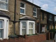 1 bedroom Flat to rent in Newmarket Road (Upper)...