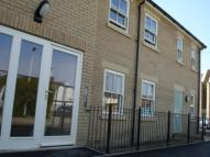 1 bed Flat to rent in Harvest House...