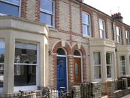 property in Hemingford Road...