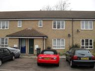 1 bed Maisonette in Francis Darwin Court...