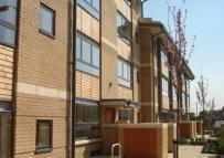 Studio flat in Ruth Bagnall Court...