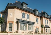 1 bed new Studio apartment to rent in The Newton, Cambridge