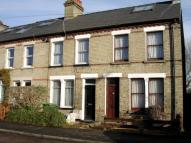 Terraced home to rent in Union Lane, Cambridge