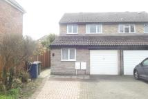 semi detached home in Missleton Court...