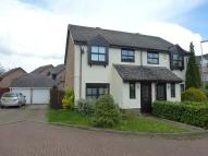 3 bedroom semi detached property to rent in The Beeches...