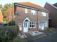 Fleet semi detached house for sale