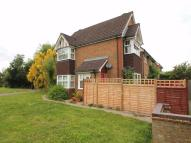 Terraced property in FLEET, Hampshire