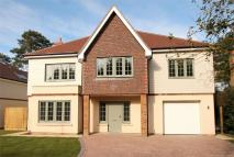 6 bedroom new home for sale in Bisley