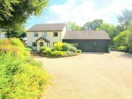 Detached house for sale in Frimley Green, Surrey