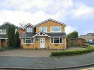 Detached house in Frimley, Surrey