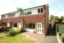 3 bed End of Terrace home for sale in Frimley, Camberley...