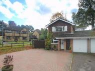 Terraced house in Bagshot, Surrey