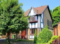 Link Detached House in Bagshot, Surrey