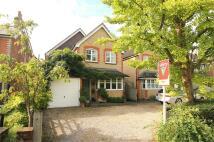 4 bedroom Detached property for sale in West End, Woking, Surrey