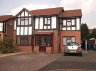 Detached house in Ridgeway, Penwortham