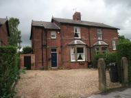 3 bedroom semi detached house for sale in Rawstorne Road...