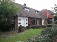 Detached home in Park Lane, Penwortham