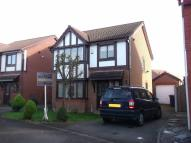 Detached property for sale in Ilway, Walton Le Dale