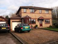 Fieldside Close semi detached property for sale