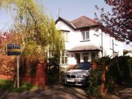 Detached home in Kingsway, Penwortham