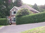 4 bedroom Detached house for sale in Hennel Lane...
