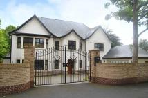 Detached property in Broadway, Bramhall...