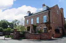 5 bed Detached home for sale in Broadway, Bramhall...