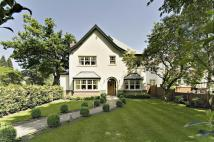 6 bedroom Detached property for sale in Broadway, Bramhall...