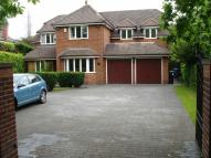 Detached property to rent in Grove Lane...