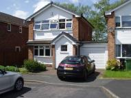 3 bed Detached home to rent in Lowerfield Drive...