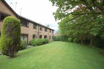 1 bedroom Flat for sale in Longden Court, Meadway...