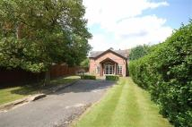 2 bed Detached property for sale in The Crescent, Davenport...