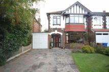 3 bedroom Detached property for sale in Charlestown Road East...