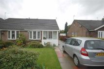 Semi-Detached Bungalow for sale in Totnes Avenue, Bramhall...