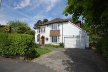 Walmer Drive Detached property for sale