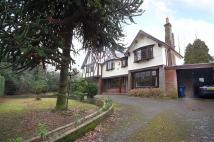 Detached property for sale in Grange Road, Bramhall...