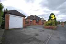 Semi-Detached Bungalow for sale in Cromwell Road, Bramhall...