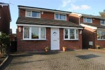 3 bedroom Detached home in Barley Croft...