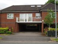 Flat to rent in Parklands Way, Poynton...