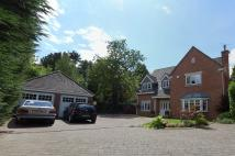 5 bed Detached home for sale in Bramhall Lane South...