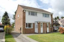 2 bedroom semi detached property for sale in Alvington Grove...
