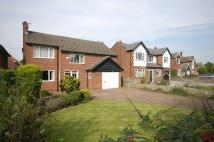4 bed Detached home for sale in Bramhall Moor Lane...