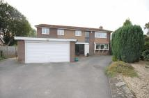 5 bed Detached property in Milverton Drive...