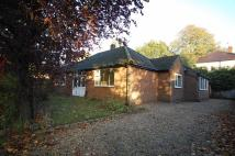 3 bedroom Detached Bungalow in Kingsway, Bramhall...