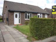 2 bed Semi-Detached Bungalow in Redford Drive, Bramhall...
