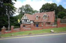 Detached home to rent in Valley Road, Bramhall...