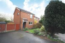 2 bed semi detached house in Laleham Green, Bramhall...