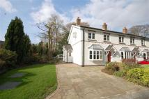 2 bedroom semi detached home in Woodside Lane, Poynton...
