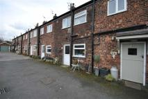 2 bed Terraced home to rent in Park Lane, Poynton...